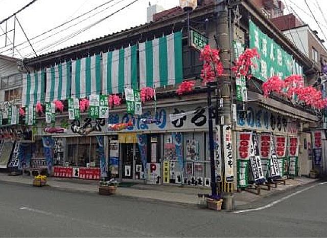 熊本中央区新町の不動産・賃貸・駐車場・テナント物件は金峰不動産 ⑥玩具むろ屋