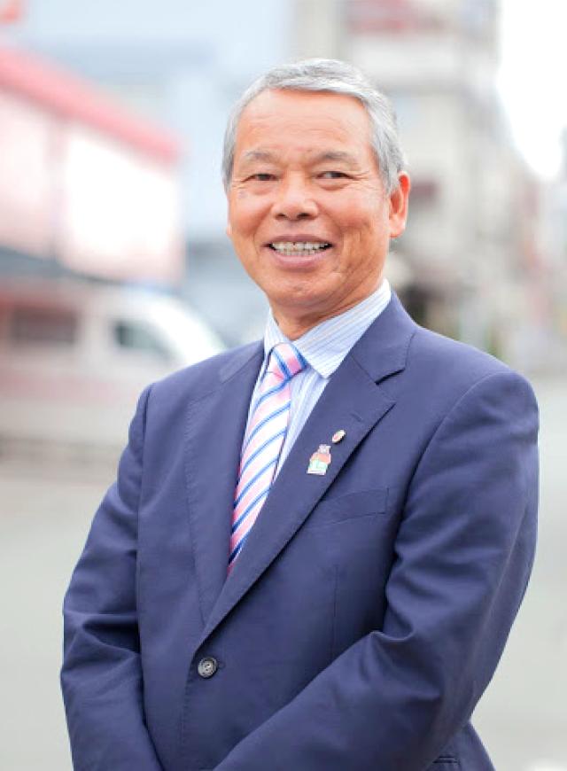 熊本中央区新町の不動産・賃貸・駐車場・テナント物件は金峰不動産 代表取締役 緒方 義和
