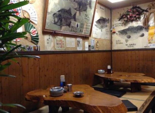 熊本中央区新町の不動産・賃貸・駐車場・テナント物件は金峰不動産 ④みちば食堂