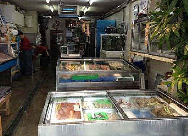 熊本中央区新町の不動産・賃貸・駐車場・テナント物件は金峰不動産 ⑦内田鮮魚