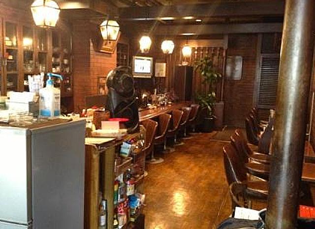 熊本中央区新町の不動産・賃貸・駐車場・テナント物件は金峰不動産 ⑧喫茶グレコ